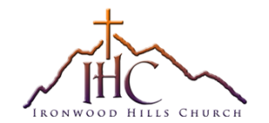 Ironwood Hills Church